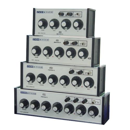 ZX97直流电阻箱